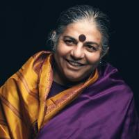 Vandana-Shiva